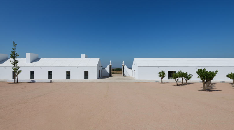 Torre de palma wine hotel   Premis FAD 2015   Arquitectura