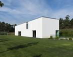 Casa na Póvoa do Varzim | Premis FAD 2014 | Arquitectura