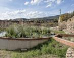 Sistema de Reg a les Hortes Termals | Premis FAD  | Ciudad y Paisaje
