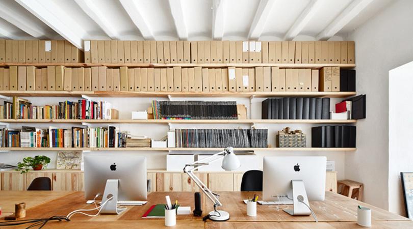 Estudi lacy | Premis FAD 2016 | Interiorismo