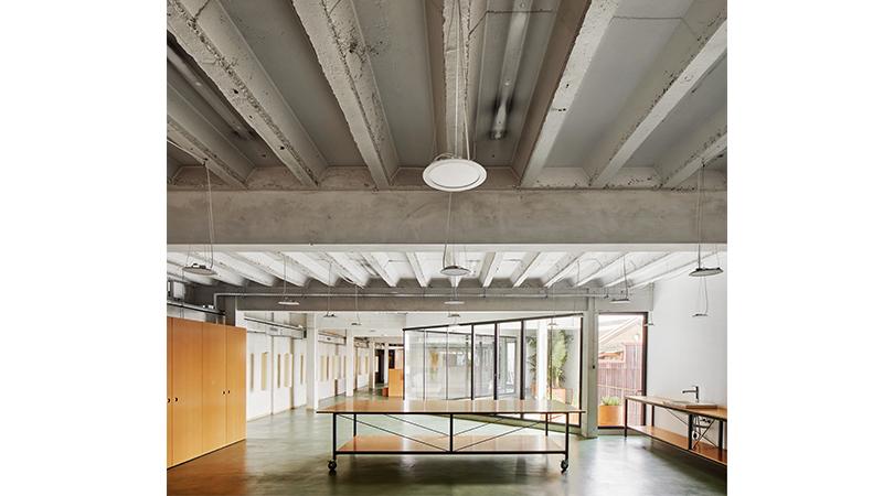Apartamento de 700m2 para un soltero | Premis FAD 2018 | Interior design