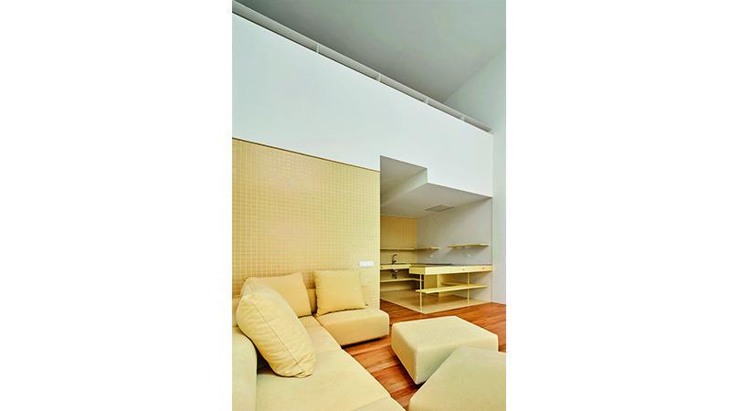 Duplex en sant gervasi, barcelona   Premis FAD 2020   Interiorisme