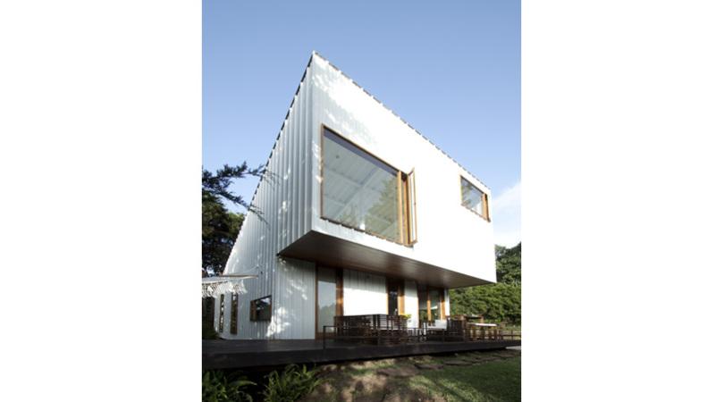 Drop vivienda prototipo | Premis FAD 2014 | Arquitectura