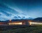 NUOVA SCUOLA MATERNA E ELEMENTARE DI SANT'ALBINO | Premis FAD  | Architecture