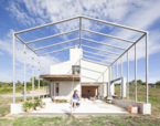 Casa MMMMMS | Premis FAD  | Arquitectura