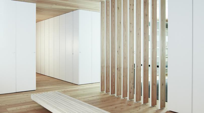 Casa cp | Premis FAD 2010 | Interiorismo