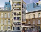 Edificio Tívoli. Rehabilitación de edificio de viviendas | Premis FAD  | Arquitectura