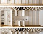 Oak Showroom | Premis FAD  | Interiorisme