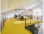 Centro Industry X.0 | Premis FAD 2020 | Interiorismo