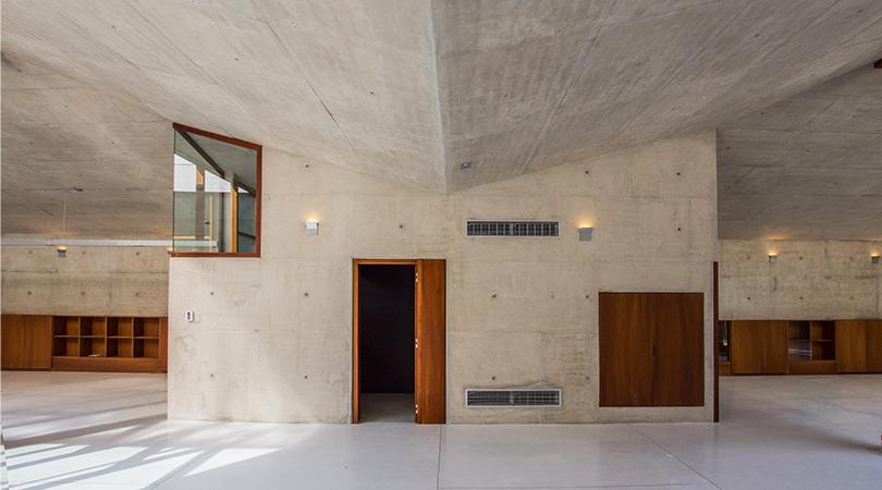 Consulado geral de portugal no rio de janeiro | Premis FAD 2018 | Arquitectura