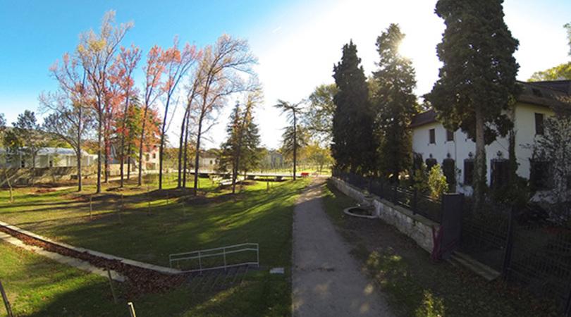 Parque de aranzadi   Premis FAD 2014   Ciudad y Paisaje