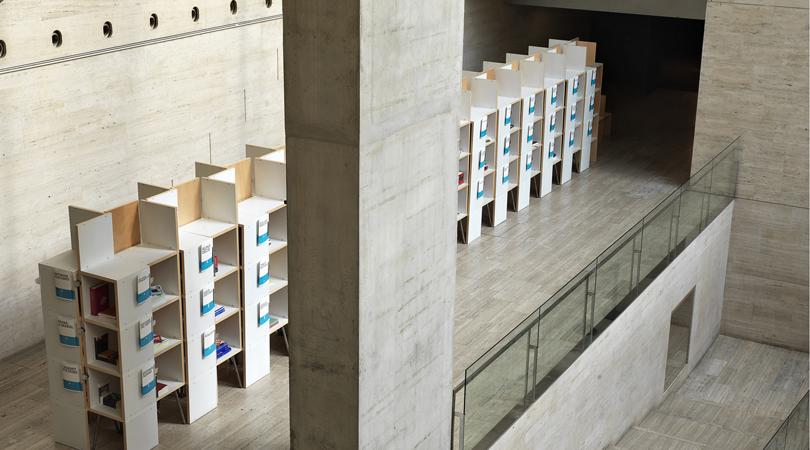 Petits editors, grans llibres   Premis FAD 2011   Intervencions Efímeres