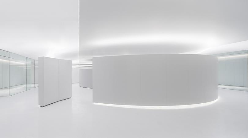 The stone atelier   Premis FAD 2018   Interiorismo