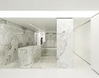 The Stone Atelier | Premis FAD 2018 | Interior design
