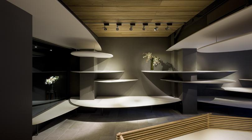 Floristeria cedea | Premis FAD 2010 | Interiorismo