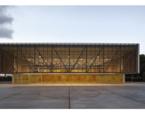 Pavelló Docent Polivalent d'Escola Gavina | Premis FAD 2016 | Arquitectura