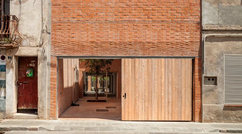 Casa 1014 | Premis FAD 2015 | Arquitectura