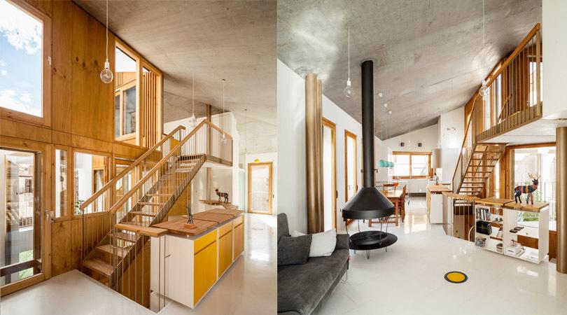 11.15-nko>vivienda en tudela   Premis FAD 2015   Arquitectura