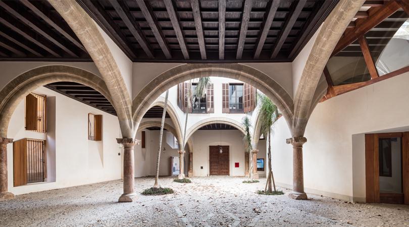 Centre cultural casal balaguer | Premis FAD 2016 | Arquitectura