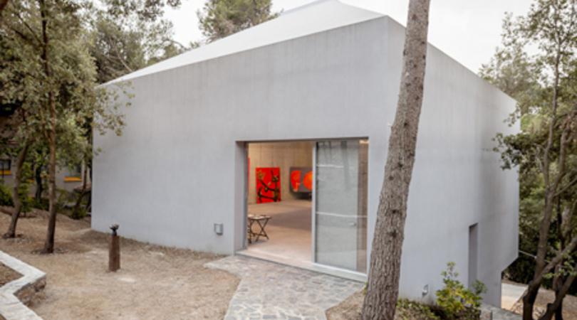 Estudi arranz-bravo | Premis FAD 2014 | Arquitectura