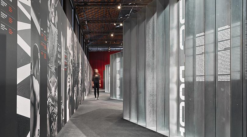Josep renau el combat per una nova cultura   Premis FAD 2020   Intervencions Efímeres