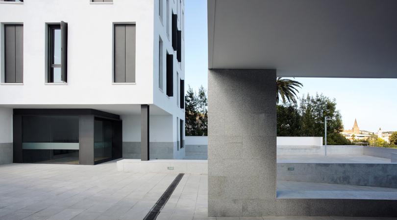 Habitatges socials per a joves a can caralleu   Premis FAD 2009   Architecture