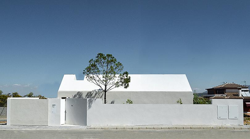 Casa-estudio abal | Premis FAD 2018 | Arquitectura