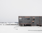 Escola a Orsonnens | Premis FAD  | Architecture