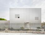 Casa unifamiliar a St Cugat del Vallès | Premis FAD  | Arquitectura