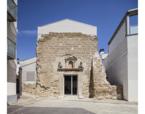 Santa María de Vilanova de la Barca | Premis FAD 2017 | Architecture