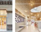 'EL VILLA' | Reforma per a vermuteria marinera i andalusa | Premis FAD 2018 | Interior design