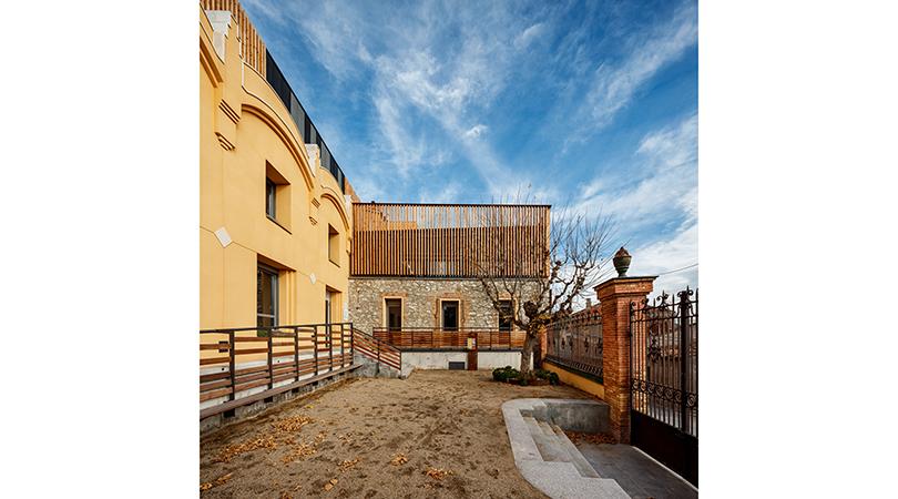 | Premis FAD 2020 | Arquitectura