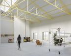 Reconversión de una nave agrícola | Premis FAD  | Architecture