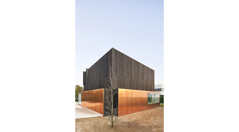 Casa 09 | Premis FAD 2018 | Arquitectura
