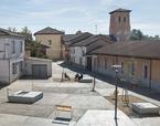 Remodelación Plaza de Mansilla Mayor | Premis FAD  | Ciudad y Paisaje