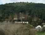 Centro de actividades mariñeiras e cabanas do Barranco en Ousesende, Outes | Premis FAD  | Arquitectura
