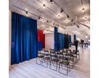 SULA: Escuela de danza y teatro en Las Tablas. Madrid | Premis FAD 2020 | Interiorismo