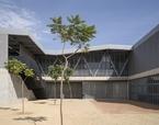 IES PLAYA FLAMENCA | Premis FAD  | Arquitectura