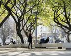 Praça Fonte Nova | Premis FAD  | Town and Landscape