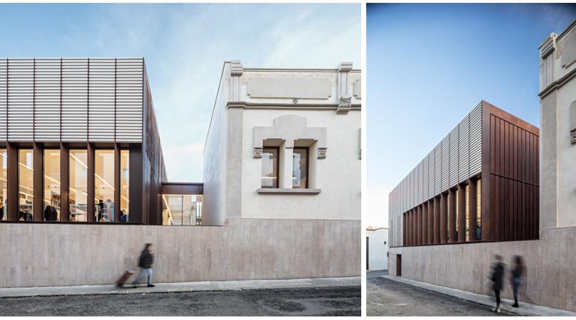   Premis FAD 2019   Arquitectura