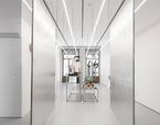 Loja Prudêncio - Espaço-Instalação | Premis FAD 2018 | Interior design