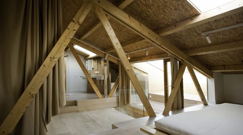 Acondicionamiento de vivienda en unifamiliar pareada | Premis FAD 2013 | Interiorisme