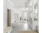 Casa taller a Sants | Premis FAD 2019 | Interiorisme