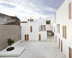 VIVIENDAS SOCIALES EN SA POBLA | Premis FAD  | Arquitectura