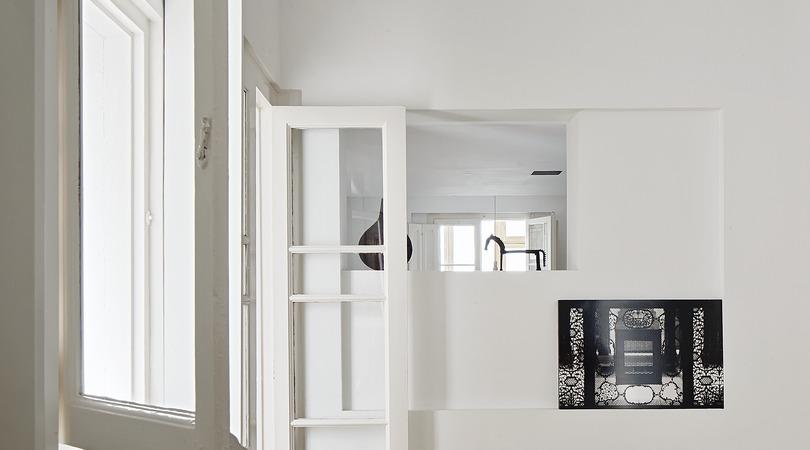 Casa estudi al raval | Premis FAD 2013 | Interiorisme