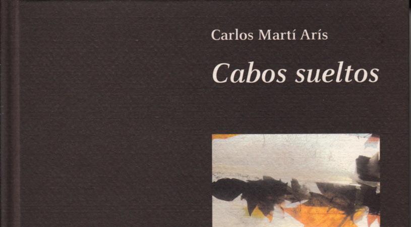 Cabos sueltos   Premis FAD 2013   Pensament i Crítica
