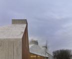 CENTRO DE FORMACIÓN E INTERPRETACIÓN DE VALORES CULTURALES Y ETNOGRÁFICOS DEL MANDEO | Premis FAD  | Arquitectura