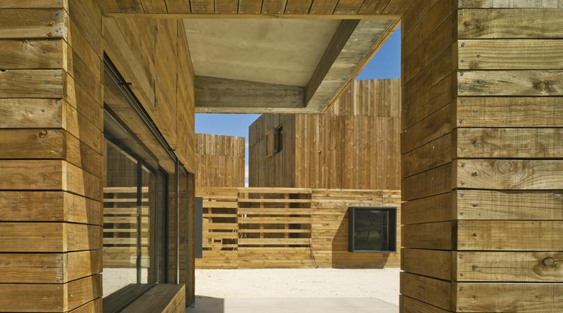 Casa para tres hermanas   Premis FAD 2013   Arquitectura