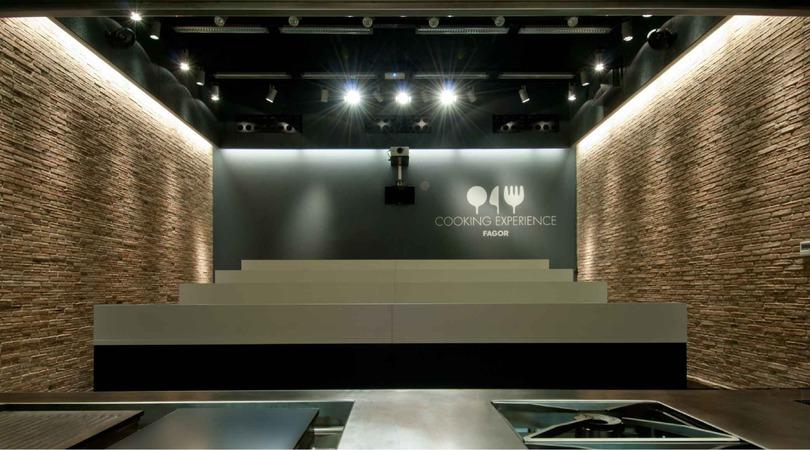 Show room fagor industrial   Premis FAD 2013   Interiorisme