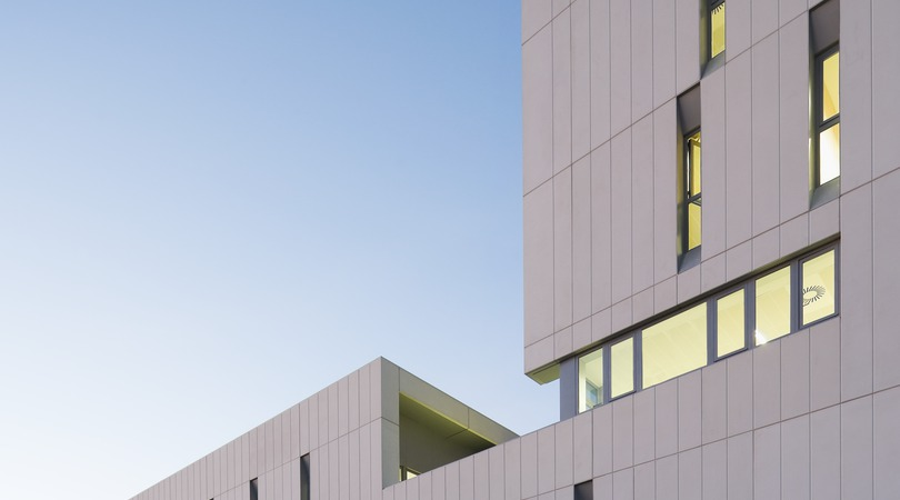 Comissaria dels mossos d'esquadra de tarragona | Premis FAD 2013 | Arquitectura